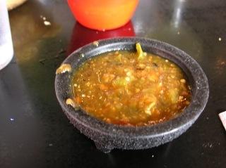 Photo of Salsa Atomica