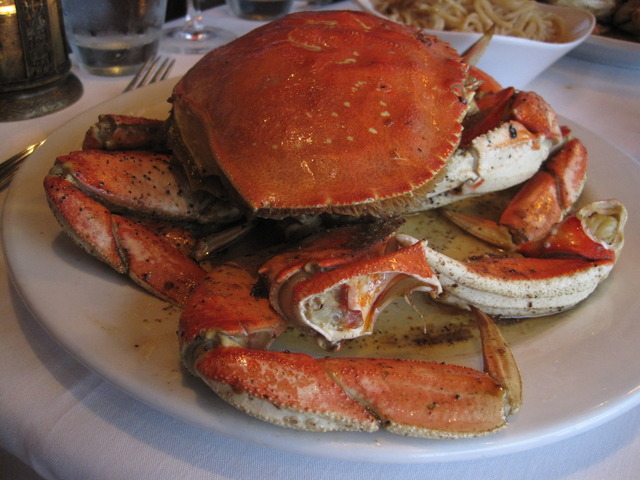 Photo of Roasted Crab