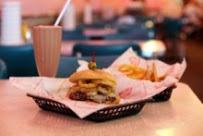 Photo of The Semi-Serious Burger
