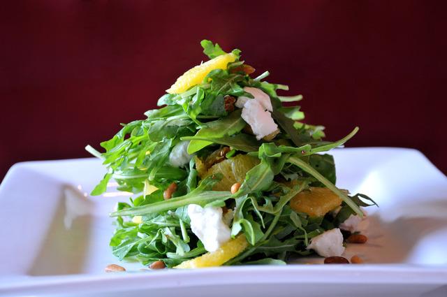 Photo of Arugula Salad