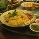 Special Hainan Chicken  - Special Hainan Chicken at Hong Kong Saigon Seafood Harbor Restaurant