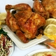 Delicious! - Rotisserie Chicken at Chicken Maison