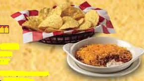 Photo of Chili Cheese Dip