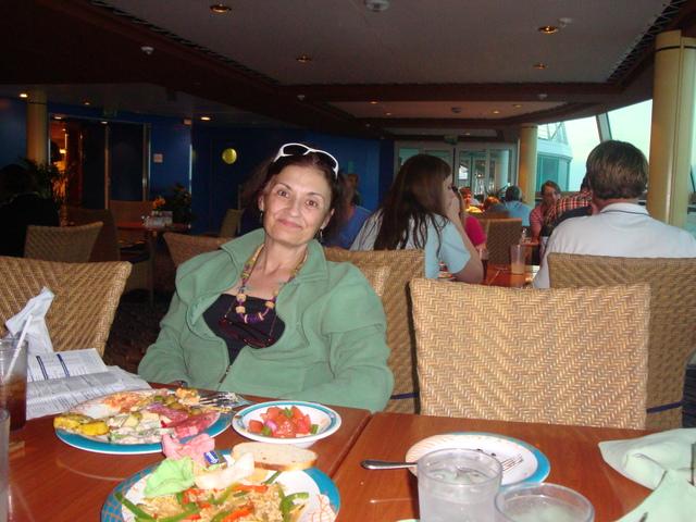 Tomatina Restaurant Menu