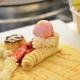 Japanese Crepe - Japanese Crepe at Angels & Hearts: Harajuku Creperie