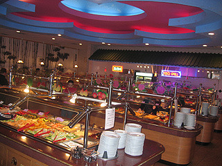Asian grill buffet defiance ohio