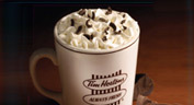 Other Hot Beverages at Tim Hortons