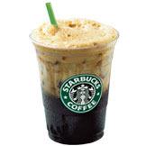 Starbucks Doubleshot™ on Ice Beverage at Starbucks Coffee