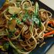 Zao Noodle Bar Noodles - Dish at Zao Noodle Bar