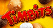 Timbits® at Tim Hortons