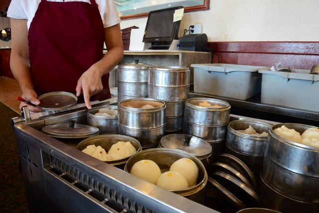 Photo at Mandarin Kitchen