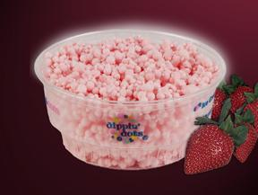 Strawberry at Dippin' Dots