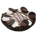 Oreo® 31 Below™ Pie at Dunkin' Donuts/Baskin Robbins