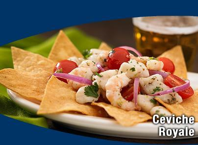 Photo of Ceviche Royale