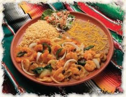 Photo of Camarones Mexicano