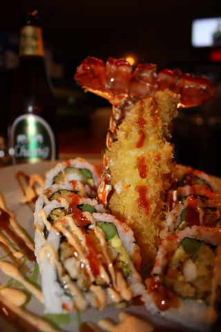 Photo of Lobster Bomb