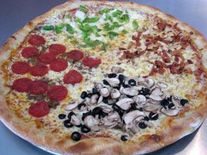 åby pizzeria