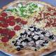 Combo Pizza at Di Napoli Pizzeria