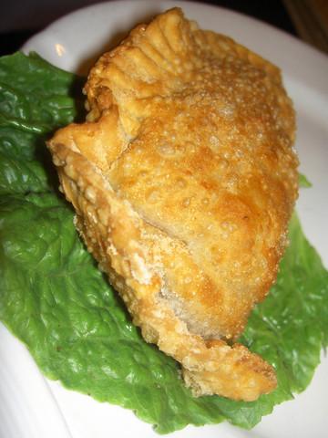 Photo of Chicken Empanadas