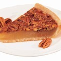 Pecan Pie at Captain D's Seafood