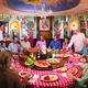 Semi-Private Dining - Interior at Buca di Beppo