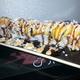 Island Roll at Sushi Kawa Sports Bar and Grill