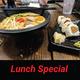 Lunch Speical Chula Vista - Dish at Khanya Ramen & sushi