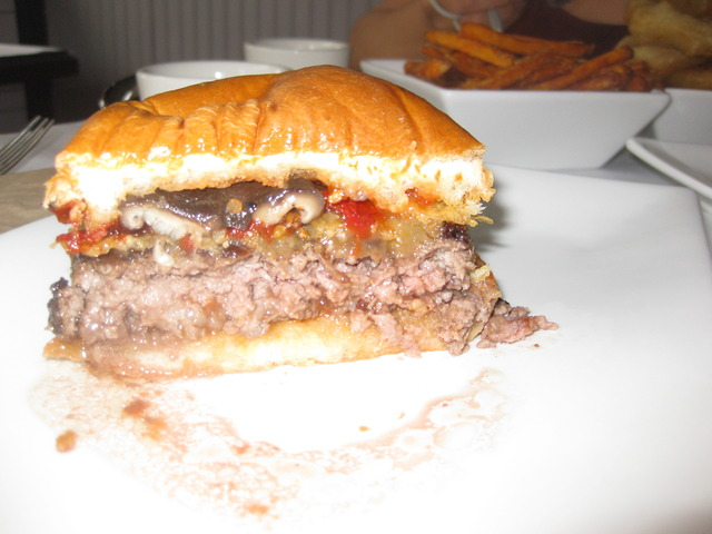 YUM! - Umami Burger at Umami Burger