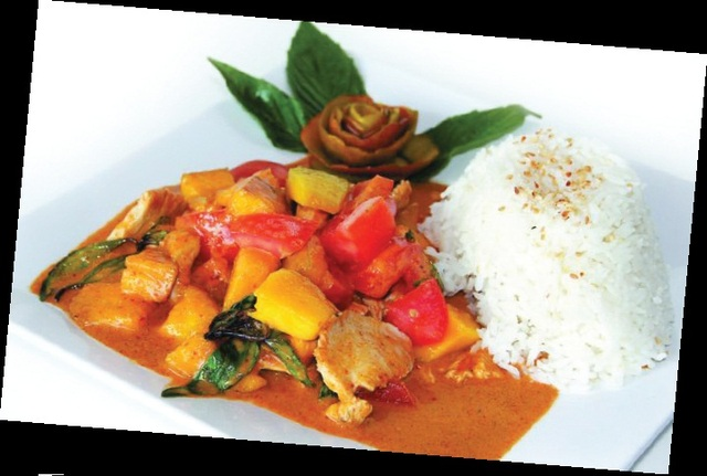 Genial Photo Of Mango Chicken. Photo Of Mango Chicken