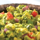 Dish at Cantina Laredo