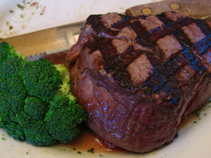 Photo of Filet Mignon