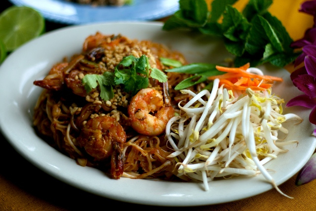 Photo of Pad Thai with Shrimp