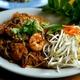 Pad Thai with Shrimp at Grandma Thai Cuisine
