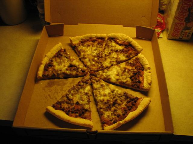 Photo of Tostada Gourmet Pizza