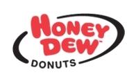 Logo at Dunkin' Donuts