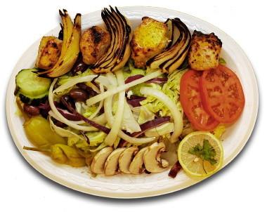 Photo of Fish Salad