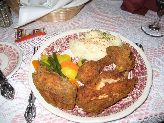 Photo of Pan Fried Chicken