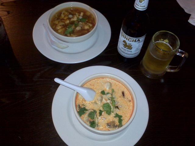 Photo of Hot & Sour Soup