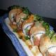 Lemon Zing at Sushi Kawa Sports Bar and Grill