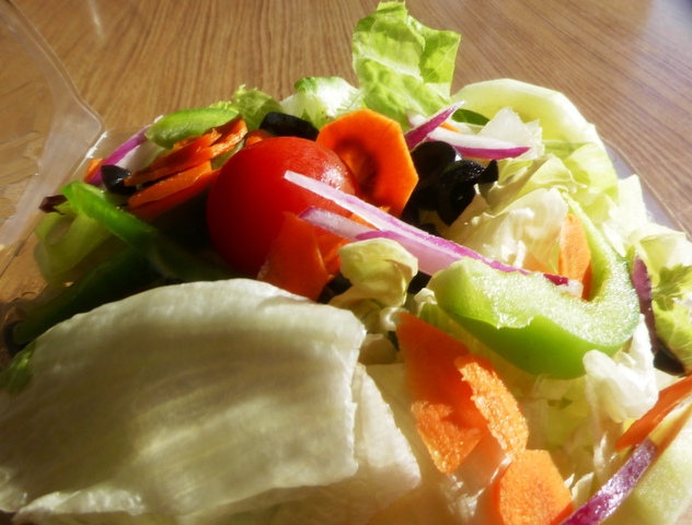 Photo of House Salad