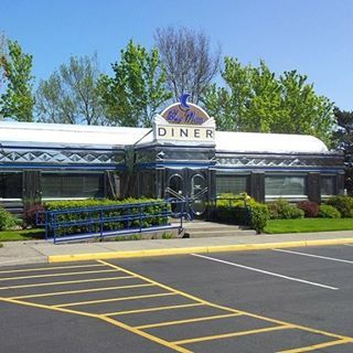 Blue Moon Diner in Cooper City, FL - Menus, Locations and ...