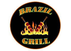 Logo at BRAZIL GRILL STEAKHOUSE