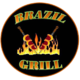 BRAZILIAN STEAKHOUSE - Logo at BRAZIL GRILL STEAKHOUSE