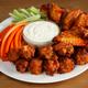 Buffalo Wings - Buffalo Wings at O'Boys Bar-B-Q
