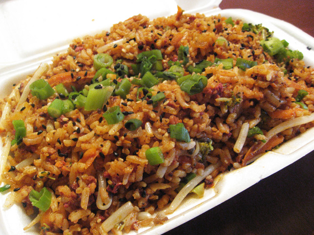 Photo of Chorizo Fried Rice