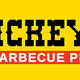 Dickey's Logo - Logo at Dickey's Barbecue Pit