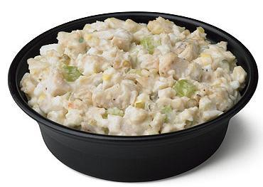 Chicken Salad Cup at Chick-fil-A