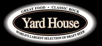 Logo at Yard House