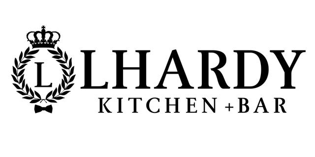 Logo at Lhardy Kitchen + Bar