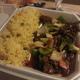 So tasty! - Hunan Beef at ASEAN Diner